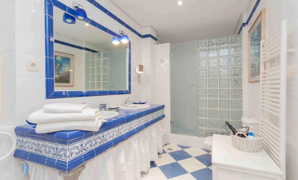 Accommodatie Madrid